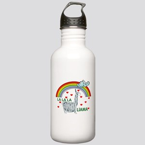 LA LA LA LlAMA Stainless Water Bottle 1.0L